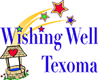 Wishing Well Texoma